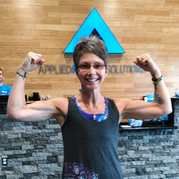 health and wellness mentor, coach and champion marie g