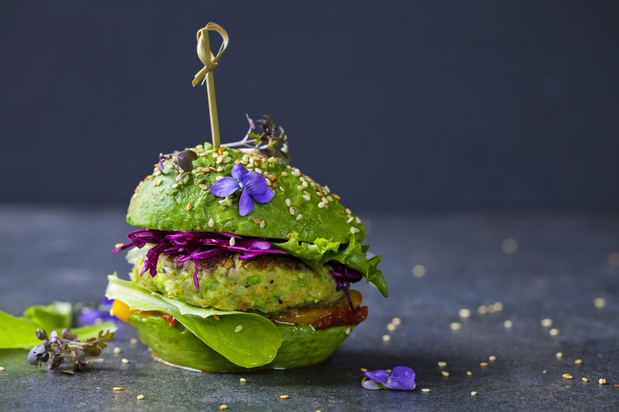 Vegan diet is not the best one when it comes to multiple sclerosis.